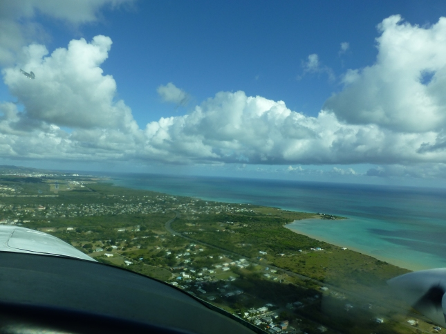 St. Croix!